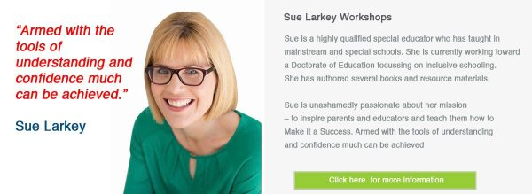 Sue Larkey