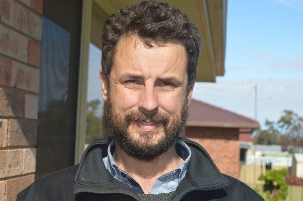 Martin Bates
